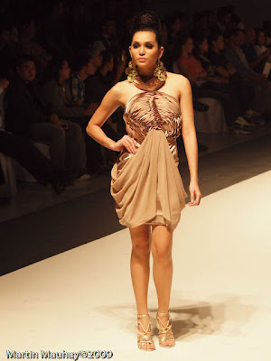 richard papa philippine fashion week spring summer 2010