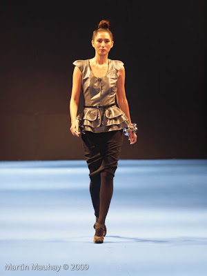 arnold galang philippine fashion week 2010 spring summer