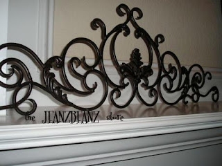 Wrought Iron Decor, Rod Iron, Wrought Iron, Iron Wrought
