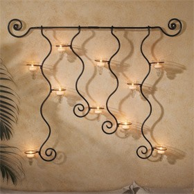 Art Wall Decor Candles Sconces For Candles Sconces Candles