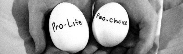 pro-life pro-choice