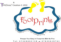 FootPrint Washable Diapers