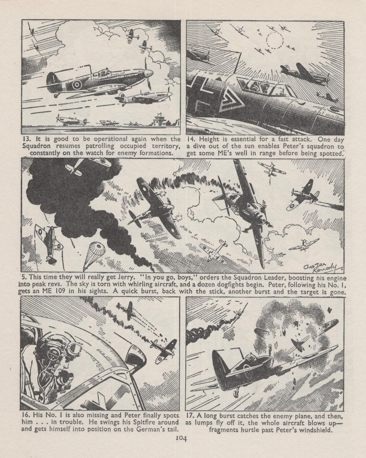 shock of war kennedy pdf