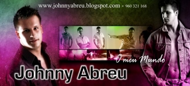 Johnny Abreu