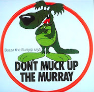 Save the Murray River
