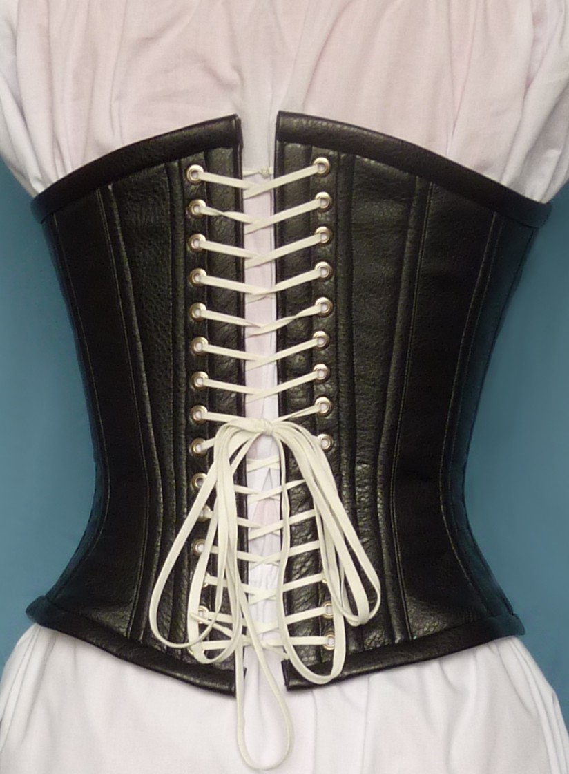 Lilly's Workshop: Two new corset variations Corset