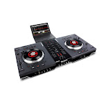 Numark DJ System