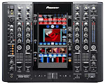 Pioneer Audio/Video Mixer SVM-1000