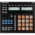 MASCHINE -   NATIVE -NSTRUMENTS
