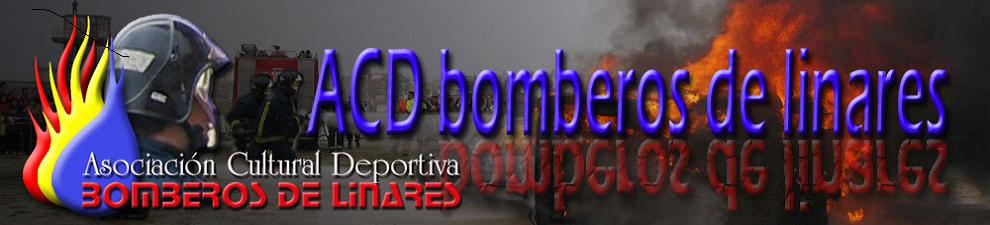 Acd Bomberos Linares
