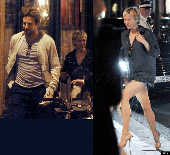 Who is Bradley Cooper dating? Bradley Cooper