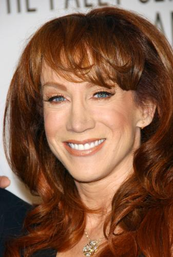 Read more: Kathy Griffin wears camouflage bikini for troops concert