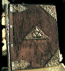 Evans House Libro