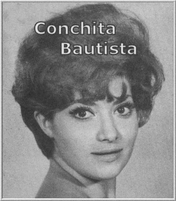 Conchita Bautista Net Worth