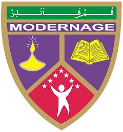 MODERNAGE