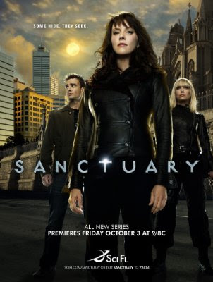 Assistir Sanctuary Online Dublado e Legendado