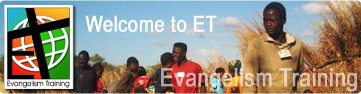 Evangelism Training Ministry