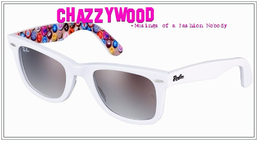 Chazzy Wood
