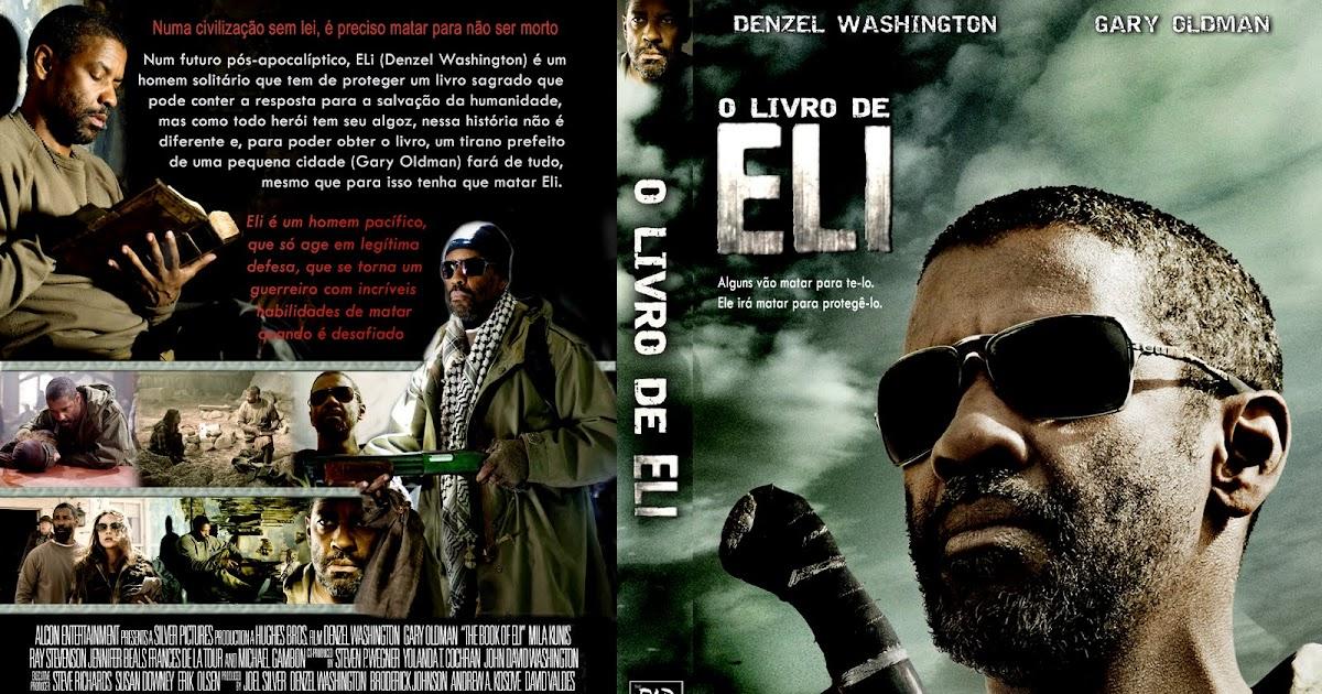 O Livro De Eli | Capas Grátis