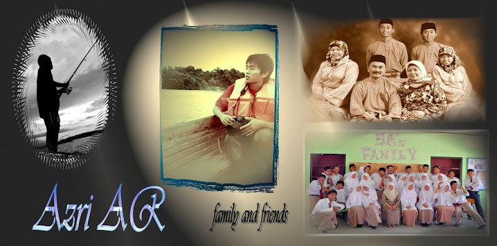 Azri AR photofly