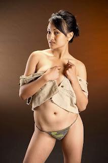artis bugil indonesia cantik