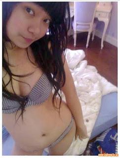 cewek indonesia telanjang bugil