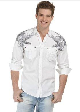 Pleated Satin shirt