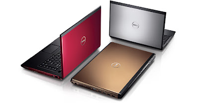 Dell Vostro 3000 series laptops