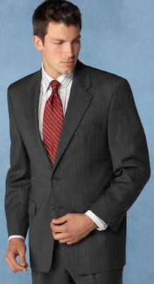 totl comfort grey suit