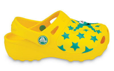 Starfish shoe
