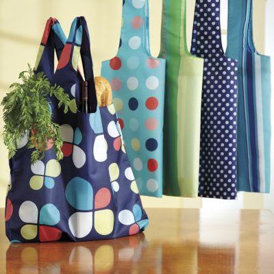 envirosax market bags