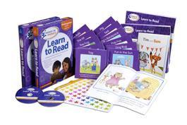 Learn to Read Kindergarten Complete