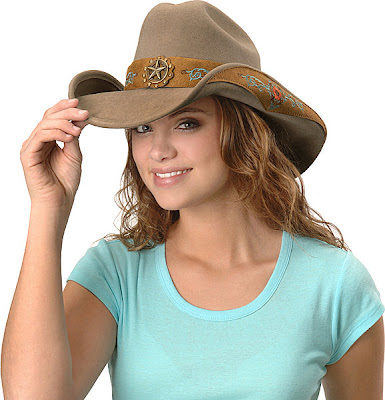 Bullhide Forever and Ever cowgirl hat