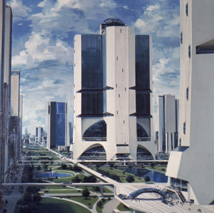 Business 2 Us Future City