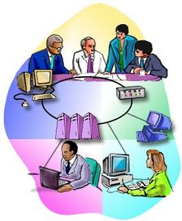 Ciencias de la comunicaci n 3 a for Oficina administrativa definicion