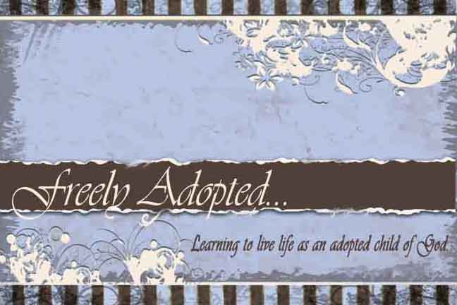 Freely Adopted