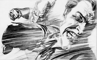 #45 DC Universe Wallpaper
