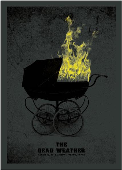 Poster y Flyers - Página 2 Dead-weather-tokyo-600