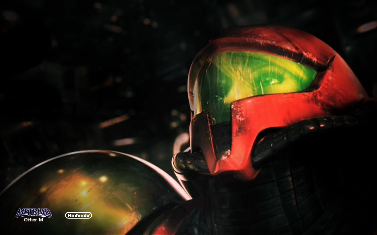 Metroid Other M Launch Trailer Lackluster Reviews Desktop Wallpapers And Cosplay