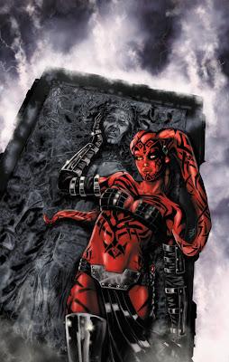 SWLegacyWar3 The 72 Best Comic Book Covers of 2011