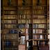 Hidden Book Shelf Design