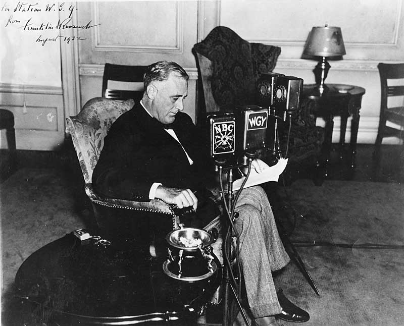 pros and cons of fdr s brainchild The pros and cons of eating meat  the brainchild of a former ad man and the founder of the johns hopkins center for a livable future, was.
