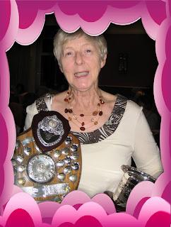 Gladys Speedie - Click to enlarge