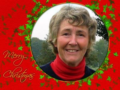 Chrismas Carol-- Click to open your Christmas Card