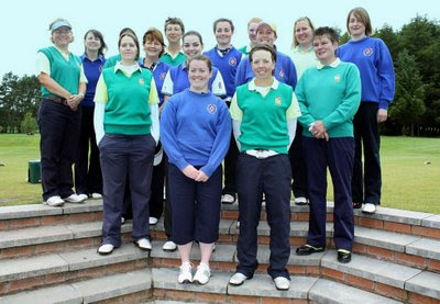 Ayrshire and D&A County Team -- Click to enlarge