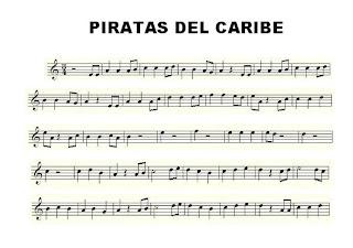 Piratas del Caribe (Pirates of the Caribbean) de Hans Zimmer BSO Partitura de Piratas del Caribe para Saxofón Alto, Flauta, Trompeta, Trombón, Clarinete, Violín y Saxofón Tenor. Pirates of Caribbean Sax, Flute, Trumpet, Clarinet, Tenor Sax, Trombone and Violin Scores, Sheet music of  Pirates of Caribbean Ahora también partitura para saxofón soprano, violonchelo, oboe, fagot, viola, trompa bombardino, corno inglés,...