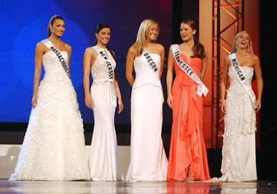 Miss Teen USA 2003, the 21st Miss Teen USA pageant, was televised live from ...