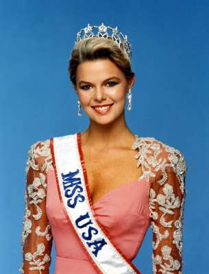 thecrown petitors miss usa 1986