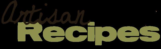 artisan recipes