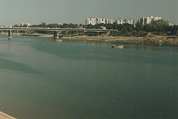 The Sabarmati